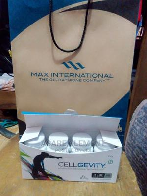 Cellgivity.(Aging Process Slower) | Vitamins & Supplements for sale in Greater Accra, Tema Metropolitan