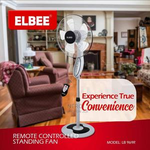 Remote Standing Fans Available | Home Appliances for sale in Greater Accra, Madina