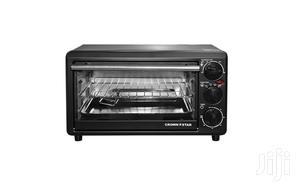 Crownstar Electric Toaster Oven 14L   Restaurant & Catering Equipment for sale in Greater Accra, Accra Metropolitan