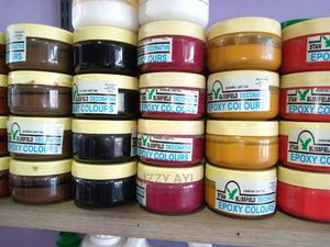 Epoxy Mid Coat Colours | Building Materials for sale in Greater Accra, Kwashieman