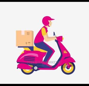 Delivery Services | Logistics Services for sale in Greater Accra, Nungua