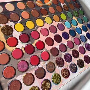 Eyeshadow Pallete   Makeup for sale in Greater Accra, Odorkor
