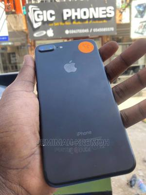 Apple iPhone 7 Plus 32 GB Black | Mobile Phones for sale in Greater Accra, Achimota