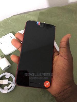 New Apple iPhone 7 Plus 128 GB Black   Mobile Phones for sale in Greater Accra, Tema Metropolitan