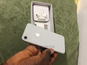 New Apple iPhone 8 64 GB White   Mobile Phones for sale in Greater Accra, Tema Metropolitan
