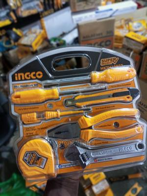 Toolset 7pcs Ingco Hkth10807 | Hand Tools for sale in Greater Accra, Accra Metropolitan
