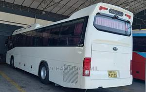 Kia Grandbird Parkway 2008 White | Buses & Microbuses for sale in Greater Accra, Tema Metropolitan