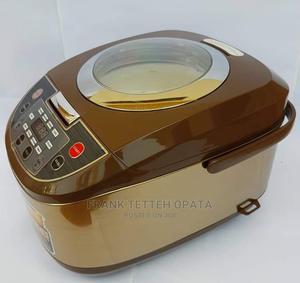 Berhome Digital Multi-Purpose Rice Cooker | Kitchen Appliances for sale in Greater Accra, Mataheko