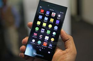 BlackBerry Leap 16 GB Black | Mobile Phones for sale in Greater Accra, Achimota