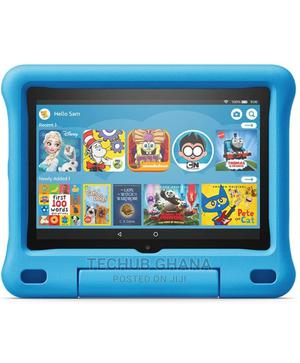 New Amazon Fire HD 8 32 GB Blue | Tablets for sale in Greater Accra, Darkuman