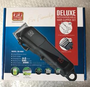 Rechargeable Digital Kiki Deluxe Hair Clipper   Tools & Accessories for sale in Greater Accra, Kwashieman