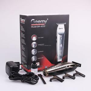 Geemy Professional Hair Clipper 6222 | Tools & Accessories for sale in Greater Accra, East Legon