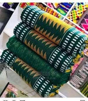 Warren's Quality Bonwire Kente | Clothing for sale in Ashanti, Kumasi Metropolitan