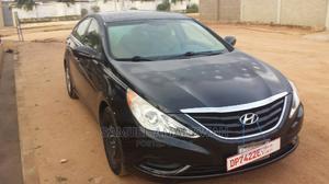 Hyundai Sonata 2012 Black | Cars for sale in Greater Accra, Kwashieman
