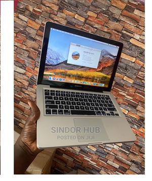 Laptop Apple MacBook Pro 4GB Intel Core I5 SSD 256GB   Laptops & Computers for sale in Greater Accra, Tema Metropolitan