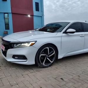Honda Accord 2018 Sport White   Cars for sale in Greater Accra, Accra Metropolitan