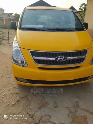 Hyundai Starex | Buses & Microbuses for sale in Central Region, Gomoa East