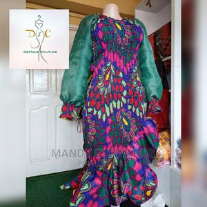 African Print Dress | Clothing for sale in Greater Accra, Osu