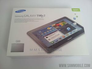 New Samsung Galaxy Tab 2 10.1 P5100 16 GB   Tablets for sale in Greater Accra, Accra Metropolitan