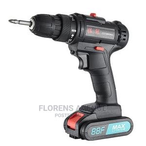 21V Electric Drill Screwdriver Combo Kit | Hand Tools for sale in Greater Accra, Accra Metropolitan