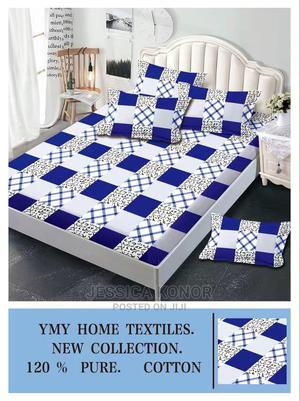 Pure Cotton Bedsheet   Home Accessories for sale in Greater Accra, Darkuman