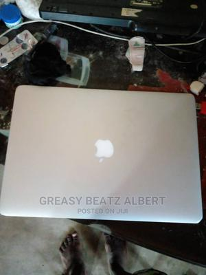 Laptop Apple MacBook Pro 16GB Intel Core I7 SSD 256GB | Laptops & Computers for sale in Greater Accra, Pokuase