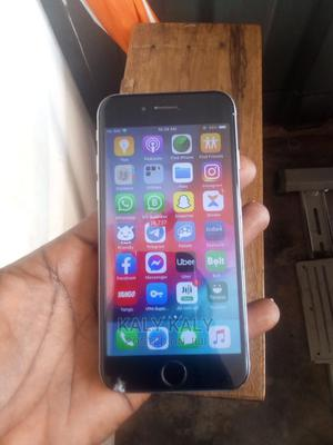 Apple iPhone 6 32 GB Gray | Mobile Phones for sale in Greater Accra, Ga East Municipal