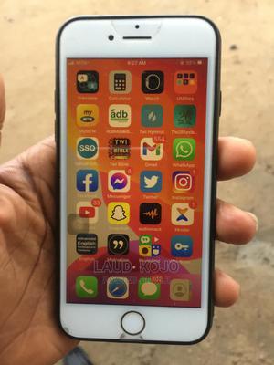 Apple iPhone 7 32 GB Gray | Mobile Phones for sale in Central Region, Awutu Senya East Municipal