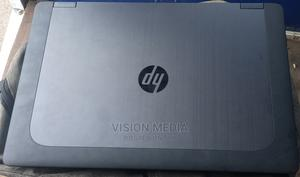 Laptop HP ZBook 15 G2 8GB Intel Core I7 SSHD (Hybrid) 500GB | Laptops & Computers for sale in Greater Accra, Kwashieman
