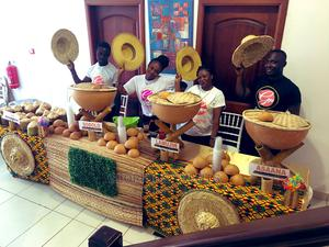 Fruits and Local Drinks | Party, Catering & Event Services for sale in Greater Accra, Labone