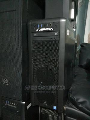 Desktop Computer Gigabyte GA-H110MSTX-HD3-ZK 16GB Intel Core I7 HDD 1T | Laptops & Computers for sale in Greater Accra, Kwashieman