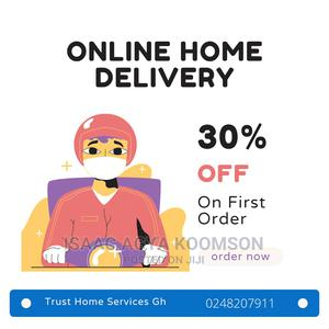 Delivery  Service | Logistics Services for sale in Greater Accra, Madina