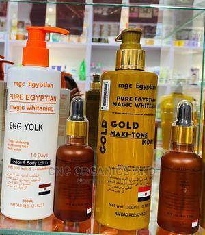 Pure Egyptian Magic Whitening Cream | Skin Care for sale in Ashanti, Kumasi Metropolitan