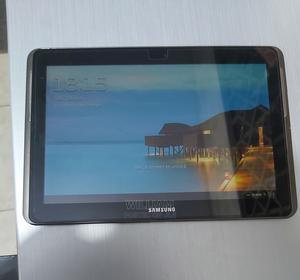 Samsung Galaxy Tab 2 10.1 P5100 32 GB Silver   Tablets for sale in Greater Accra, Tema Metropolitan