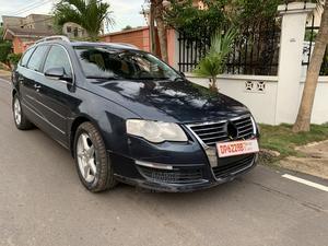 Volkswagen Passat 2008 Blue | Cars for sale in Greater Accra, East Legon