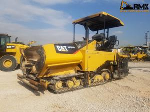 Caterpillar Ap 655D | Heavy Equipment for sale in Greater Accra, Airport Residential Area