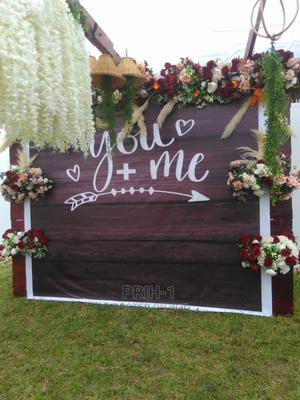 Weddings Setups and Decorations | Party, Catering & Event Services for sale in Greater Accra, Madina