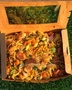 Assorted Spaghetti   Meals & Drinks for sale in Greater Accra, Mamprobi