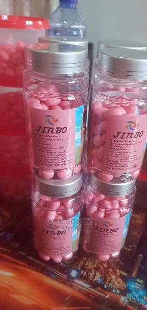 Jinbo Capsules   Vitamins & Supplements for sale in Greater Accra, Adenta