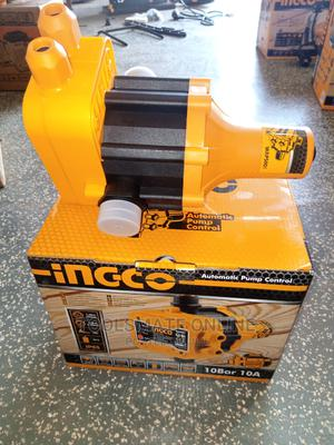 Ingco Automatic Pump Control-Waps001 | Plumbing & Water Supply for sale in Greater Accra, Tema Metropolitan