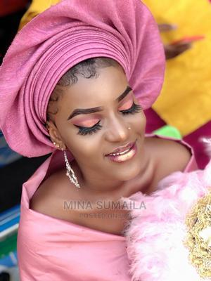 Professional Makeup And Gele Service   Health & Beauty Services for sale in Greater Accra, Kasoa