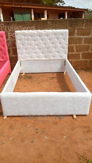 Double Bed   Furniture for sale in Greater Accra, Tantra Hills