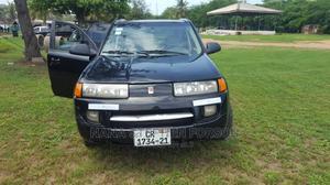 Saturn Vue 2004 Black   Cars for sale in Central Region, Cape Coast Metropolitan