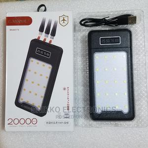 P5 Original LED Power Bank ( 20000mah ) | Accessories for Mobile Phones & Tablets for sale in Greater Accra, Airport Residential Area