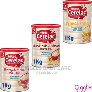 UK Cerelac | Baby & Child Care for sale in Greater Accra, Accra Metropolitan