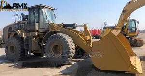 Caterpillar 966 L/2017 | Heavy Equipment for sale in Greater Accra, Airport Residential Area