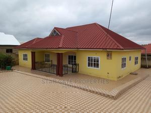 Furnished 4bdrm House in Star Gate Properties, Kumasi Metropolitan | Houses & Apartments For Sale for sale in Ashanti, Kumasi Metropolitan