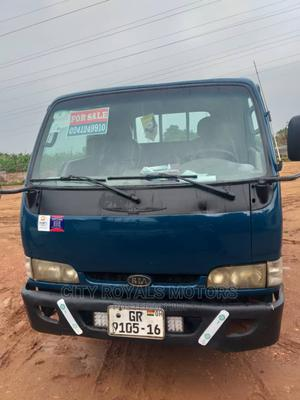 Kia Bongo for Sale | Buses & Microbuses for sale in Greater Accra, Accra Metropolitan