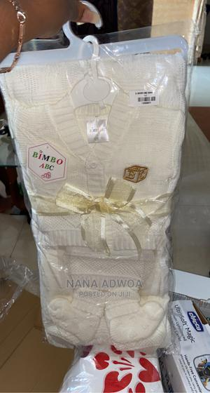 Baby Cardigan and Shawl Gift Set | Baby & Child Care for sale in Ashanti, Kumasi Metropolitan