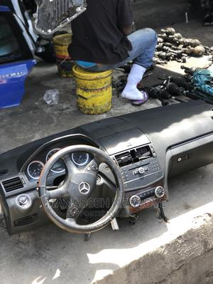 All Kinds of Mercedes Benz Dashboards | Vehicle Parts & Accessories for sale in Greater Accra, Abossey Okai